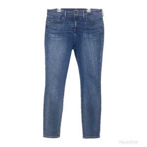 NYDJ Ami Skinny Jeans Size 8